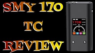 SMY 170W TC Review