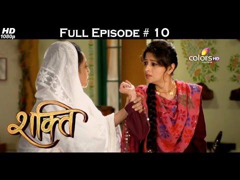 Shakti - 10th June 2016 - शक्ति - Full Episode thumbnail