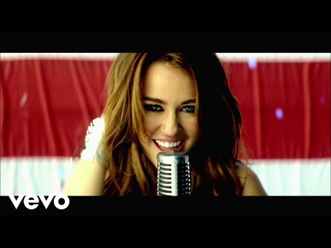 Miley Cyrus – Party In The U.S.A.