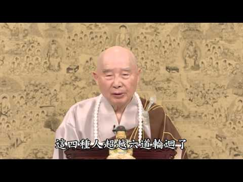 Kinh Vô Lượng Thọ (Phẩm 6, Tập 1) (Giảng Tại Đài Loan, 2015)