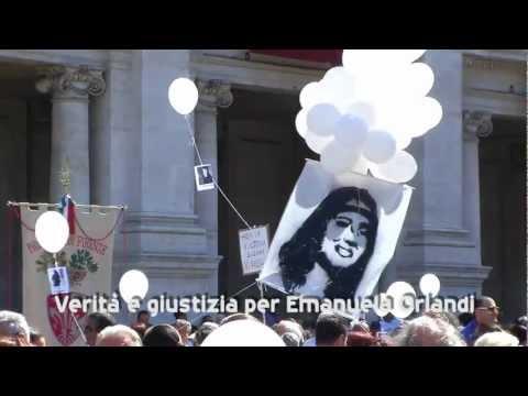 Verità e giustizia per Emanuela Orlandi.