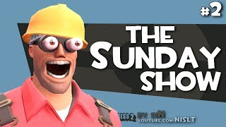 The Sunday Show &  WTF Moments