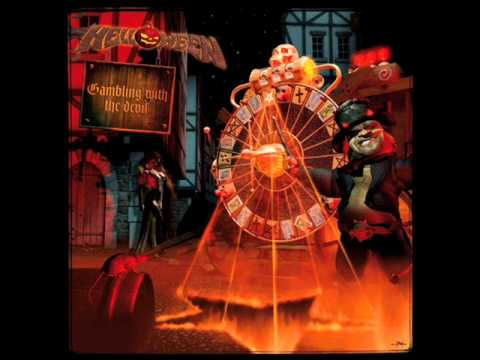 Helloween - Gambling With The Devil - 05 - Paint A New World