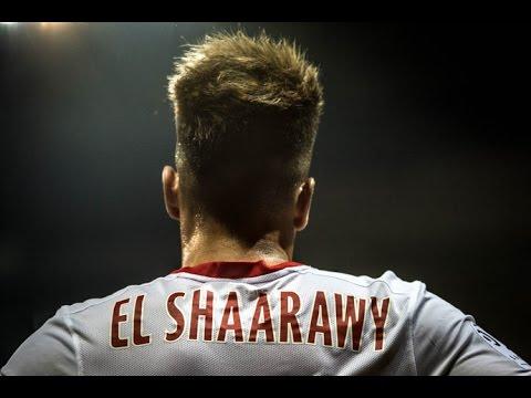 Stephan El Shaarawy Amazing Skills Show 2015/16 |HD|