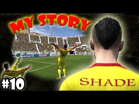 FIFA 14 My Story   Pro Career Mode Ep.10 - RESOLUTIONS
