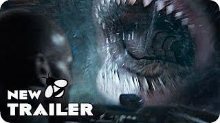 The Meg - International Trailer