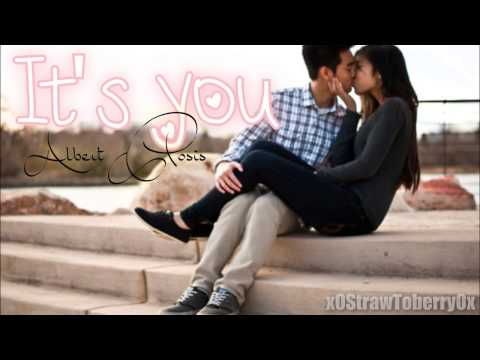 Albert Posis - Its You