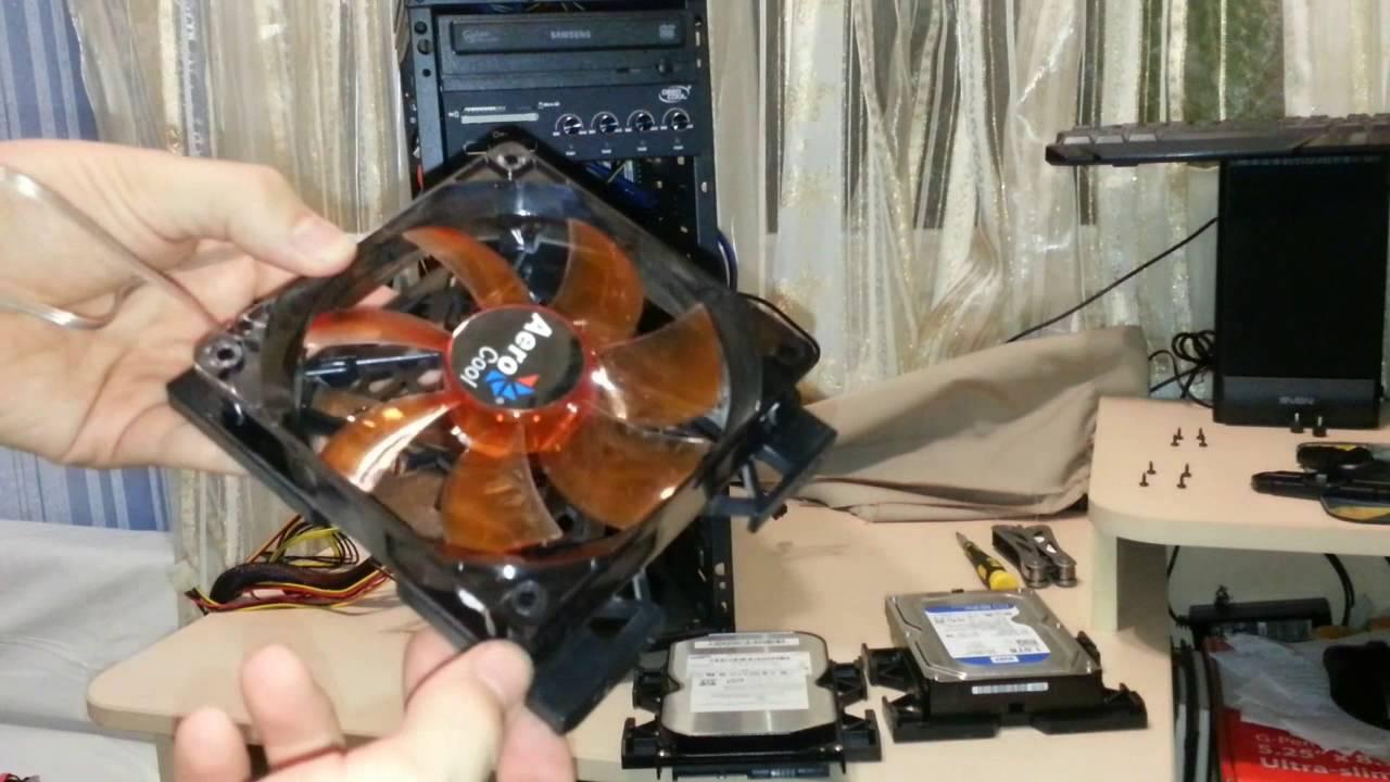 Как сделать апгрейд своего компьютера