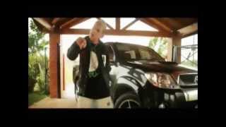 Los Notan Krotos - Mi Negra Facebook (video oficial)