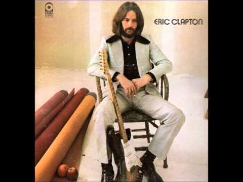Clapton, Eric - Let It Rain