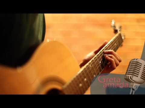 Diario de Grabación 2 Greta Amada EP. (Teaser Video 2 - EP)