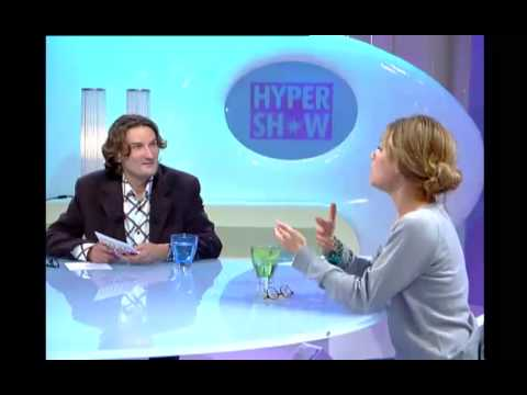 HYPERSHOW EM07 - MARINA FOIS - ADRIEN BRODY