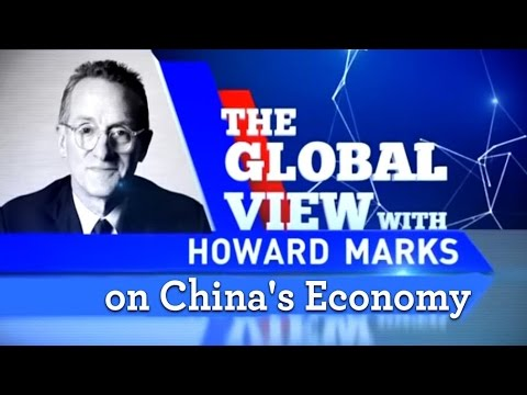 ET NOW Exclusive: Howard Marks on China's Economy