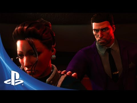 Saints Row IV - War on Humanity | E3 2013
