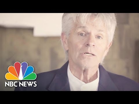 Can Self-Taught Rocket Scientist Mike Hughes Prove Earth Is Flat? | NBC News