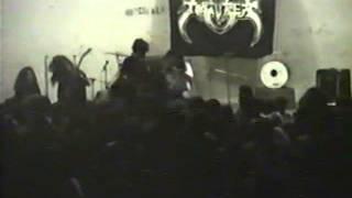TORTURER - Evil Confession (Lima 1992)
