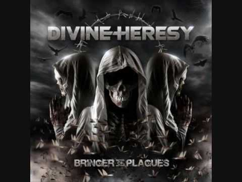 Divine Heresy - Redefine