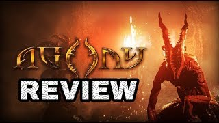 AGONY - Review