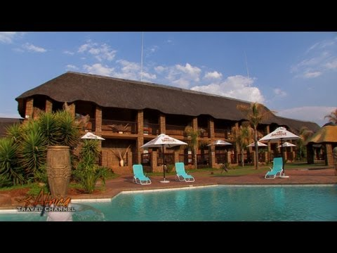 Bushman's Rock Lodge and Function Venue Pretoria South Africa  - Visit Africa Travel Channel