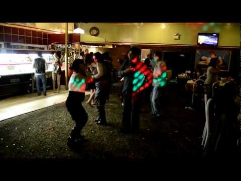 New Year 2012 Party In Riverside, California, Usa. Uhi Mulako Sinki Uhi Mulako Chana video