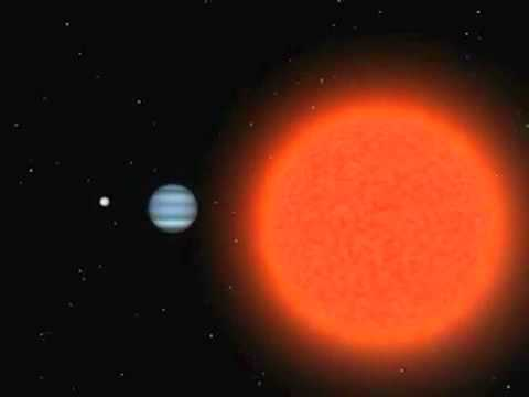New Earthlike planet discovered Gliese 581c. - YouTube