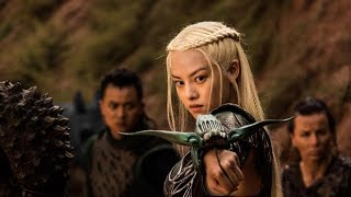 New Martial Arts Movie Full English Subtitles - Kung Fu Chinese ACTION Movie