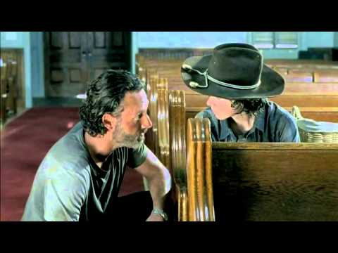 THE WALKING DEAD- Season 5 (Trailer)