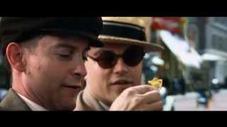 The Great Gatsby - French Trailer (Gatsby Le Magnifique Bande Annonce VF)