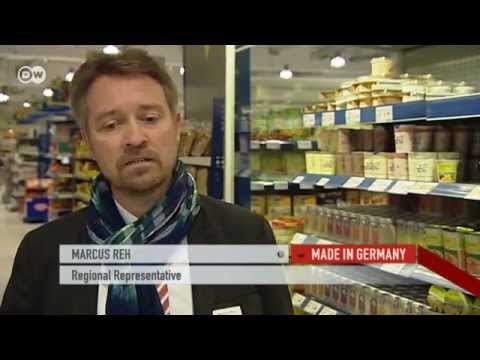Regional Produce - A New Trend | Made in Germany