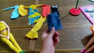 Sale quần áo cho búp bê đợt 2 giá rẻ