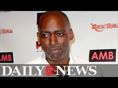 'The Shield' actor Michael Jace convicted of murder in 2014 shooting death of wife
