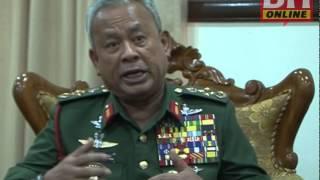 Malaysia terus hantar anggota sertai TPA-M10 di Mindanao