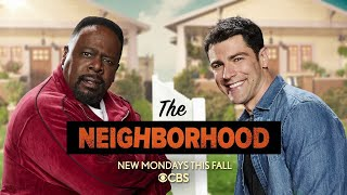 First Look At The Neighborhood on CBS