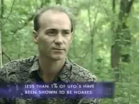 UFO Encounter Evidence and Testimony by Witnesses (Full Documentary)