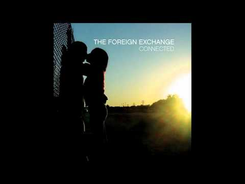 Foreign Exchange - Happiness