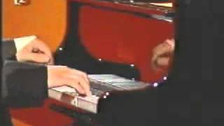 FAZIL SAY - PAGANINI VARIATIONS - PRAGUE 2002