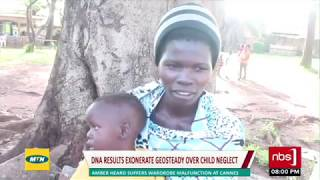 Questions Arise Why Geosteady Accepted DNA Test| Uncut Extra