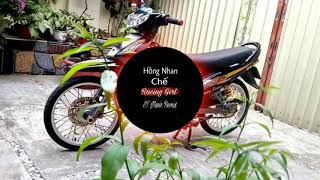Tàn Nhan | Racing Girl - Hồng Nhan Chế