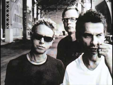 Depeche Mode - Photographic