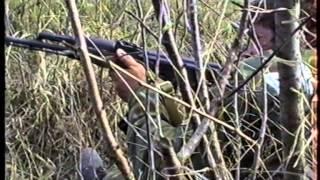 Trupele OMON luptă cu separatiştii,satul Doroțcaia (aprilie1992) II