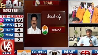 Special Report On Medak District Assembly Constituencies Election Results