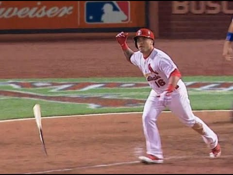 Los Angeles Dodgers vs St Louis Cardinals - NLDS Game 3 October 6, 2014 - Recap