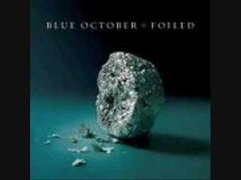 Blue October-Congratulations