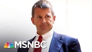 Pursuit Of Kremlin Link By Donald Trump Backer Eyed By Robert Mueller: WaPo | Rachel Maddow | MSNBC