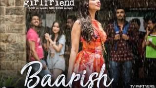 download lagu Baarish   Half Girlfriend   Arijit Singh gratis