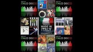 Italo Disco Ultimate Megamix 2013