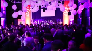 London Musical Theatre Orchestra Launch Gala 28 June 2016