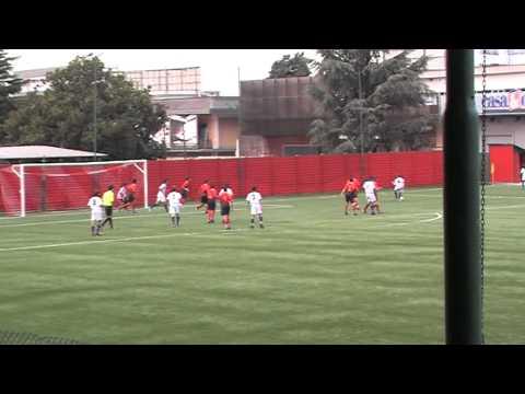 3 settembre 2011 – Vigor Perconti – Ladispoli – primo tempo