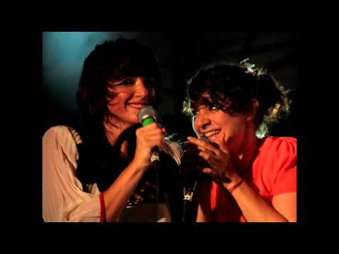nouvelle vague live @ rome 2012 [FULL CONCERT]