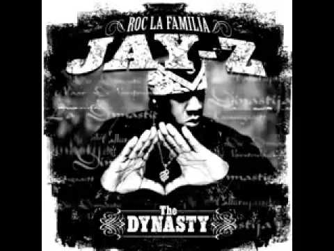 Jay-Z feat. Beanie Sigel & Memphis Bleek - The R.O.C. (prod. by Just Blaze)